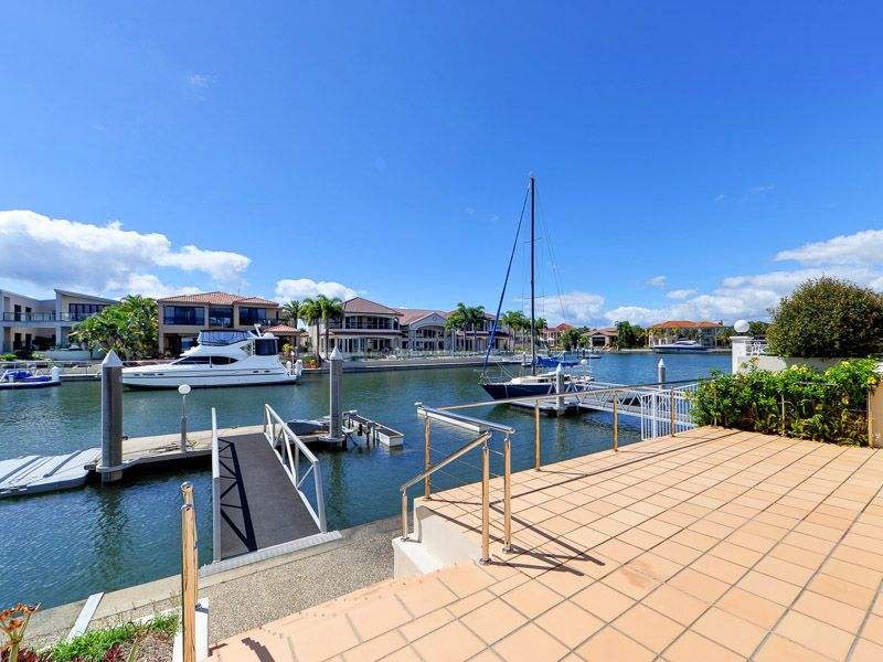 11a The Sovereign Mile Sovereign Islands Qld Residential House Sold