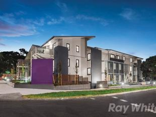 PEARL ON RIVERSDALE  INVEST OR RESIDE THE CHOICE IS YOURS - Box Hill South
