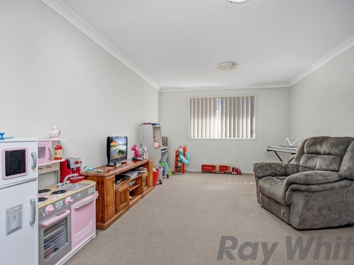 46 Diamond Circuit, Rutherford, NSW