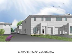 Duplex Style Townhouse - Quakers Hill