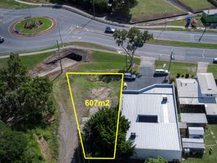 Rare Commercial Land With Main Road Frontage - Cannonvale