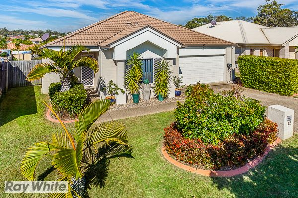 12 Clarence Street Murrumba Downs Qld Residential