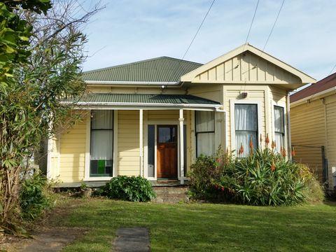 Wanganui City Centre, 85 Niblett Street