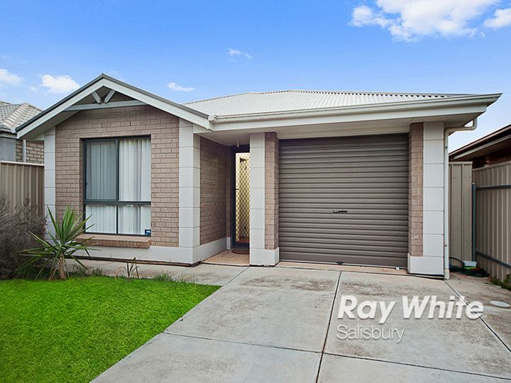 38 William Drive, Davoren Park, SA