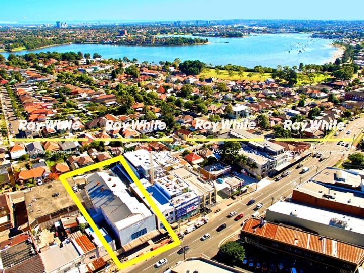 223 Great North Road, Five Dock, NSW