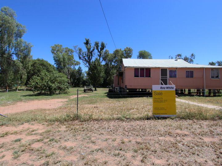 123-125 Nelson Street, Augathella, QLD