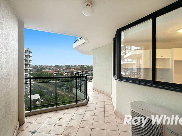 1010/3 Keats Avenue, Rockdale, NSW