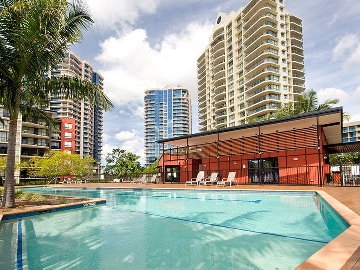 146/15 Goodwin Street, Kangaroo Point, QLD