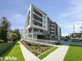 LIFESTYLE AND CONVENIENCE - Baulkham Hills