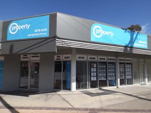 Commercial Space Located directly opposite Station - Rooty Hill
