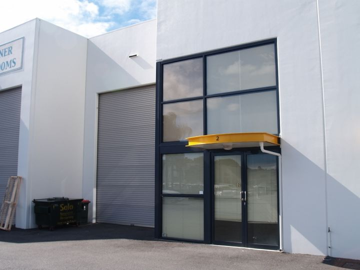 Unit 2, 62-74 Industry Drive, Tweed Heads South, NSW