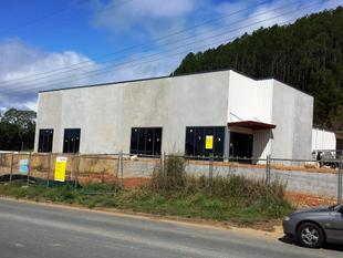 Brand New Showroom and Factories - Murwillumbah