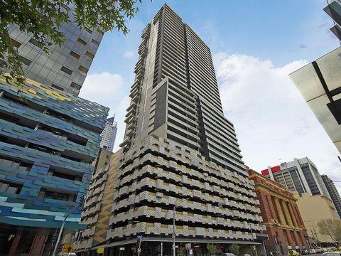 Melbourne, 1110/200 Spencer