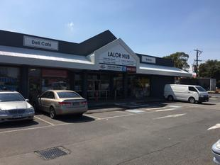 LALOR HUB SHOPPING CENTRE - Lalor