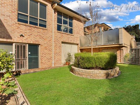 Rouse Hill, 26A Highlands Way