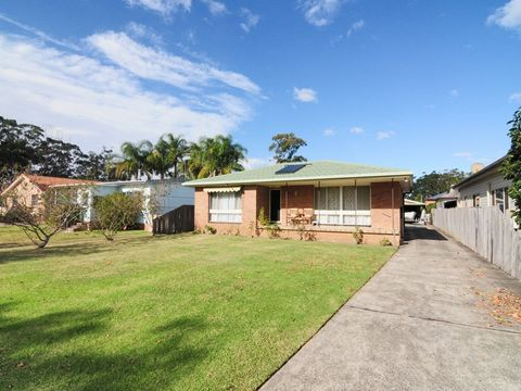 Sussex Inlet, 142 Jacobs Drive