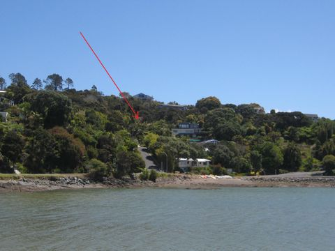 Mangonui, 28A Richmond Road