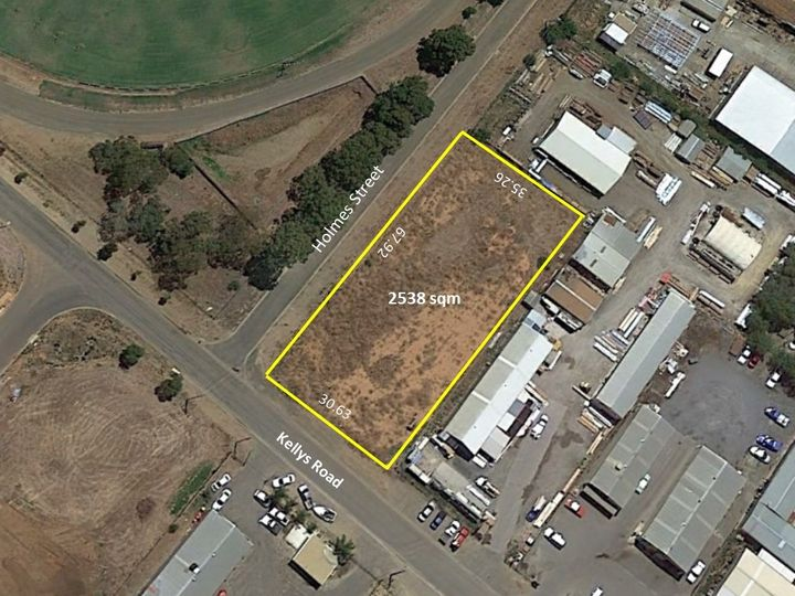 Lot 8 Kelly Road, Willaston, SA