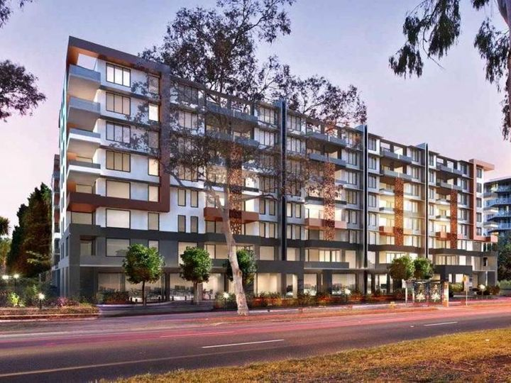 102-104 Northbourne Avenue, Braddon, ACT