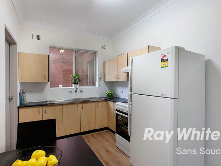 4/36 French Street, Kogarah, NSW