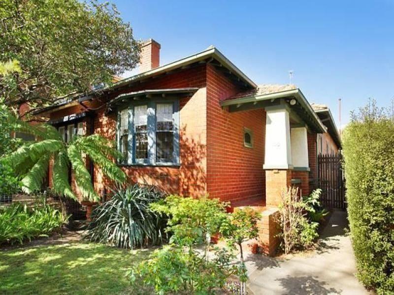 138 Alexandra Street St Kilda East Vic Rental House
