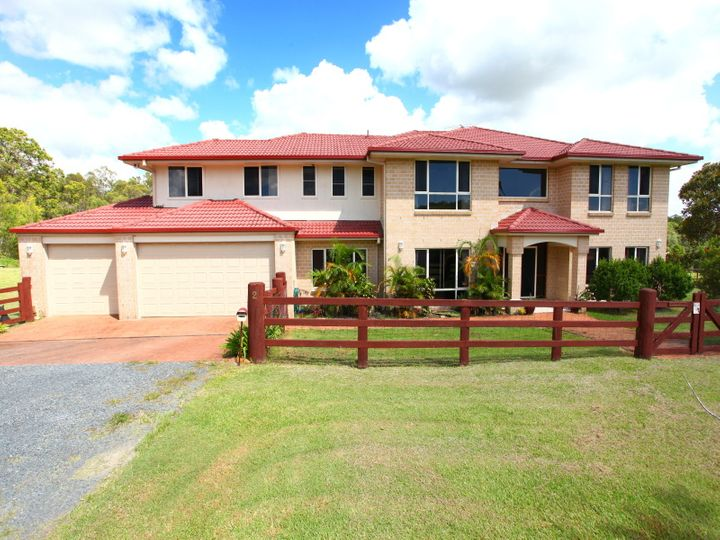 2 Crystal Creek Road, Willow Vale, QLD