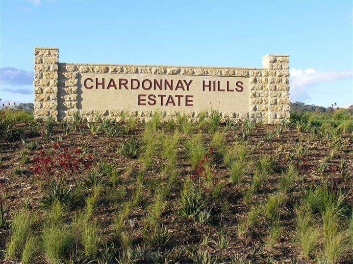 Lot 122 Chardonnay Hills Estate, Cowra, NSW