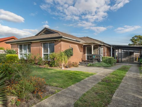 Epping, 22 Winchester Avenue