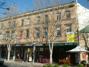 COMMERCIAL SPACE WITH ATTIC - Pyrmont