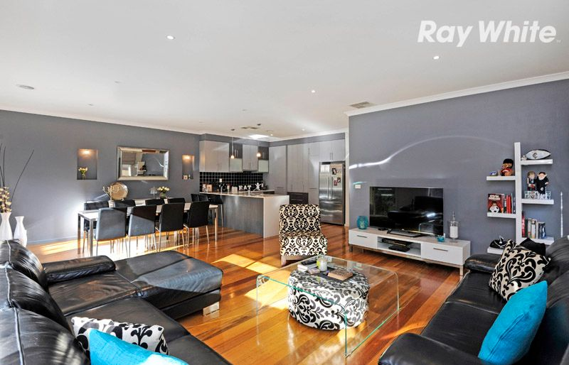 Room For Rent In Thomastown