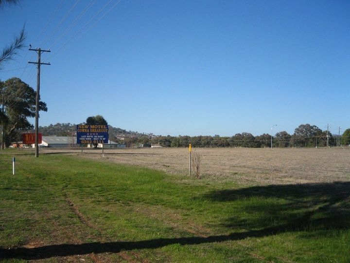 Lot 8 Young Road, Cowra, NSW