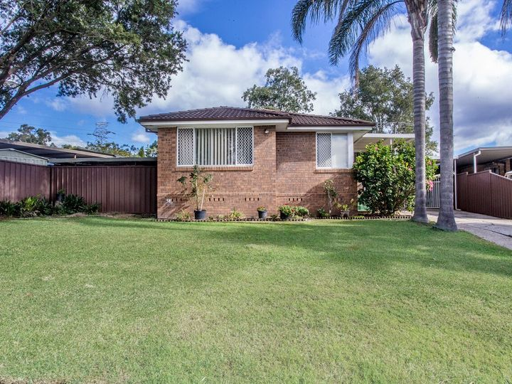 3 Henry Lawson Avenue, Werrington County, NSW