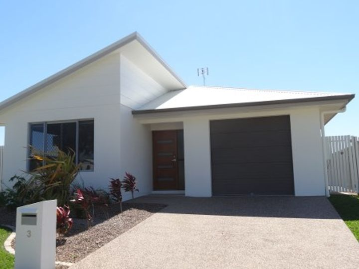 3 Marble Street, Mount Louisa, QLD