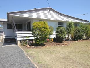 SERIOUS VENDOR, 4 BEDROOMS NOW UNDER $200K ! - Dalby