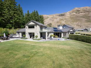 Luxury Two Home Dwelling in Heaton Park - Wanaka