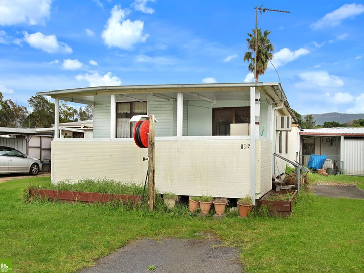 4 Woodrow Place - Figtree Gardens Caravan Park, Figtree, NSW