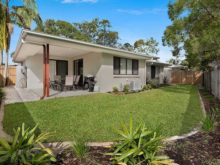 2/18A Mill Street, Landsborough, QLD