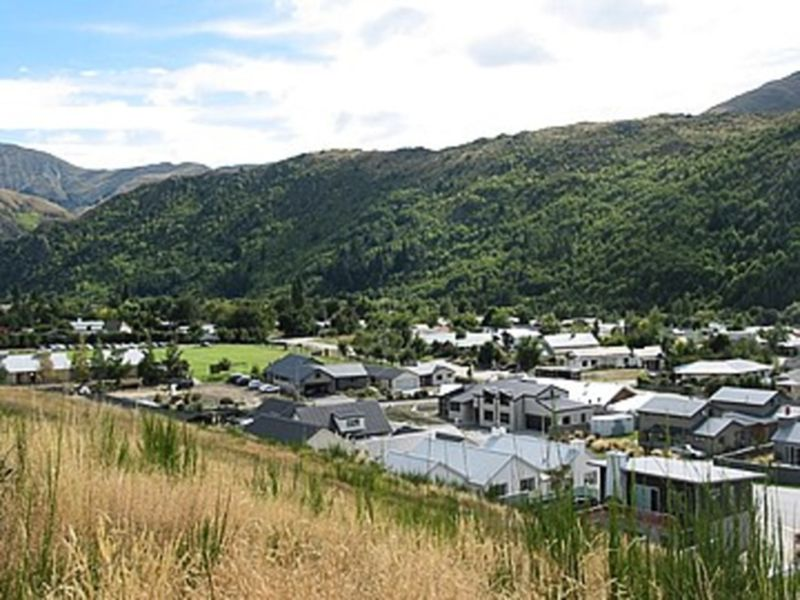 Lot 17 advance terrace arrowtown queenstown lakes for 5 the terrace queenstown