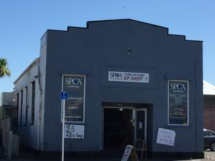 Just Off The Main Street - BUILDING FOR SALE - Gisborne