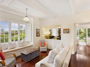 'Granby'   Lovingly Restored Character Harbour Side House - Vaucluse