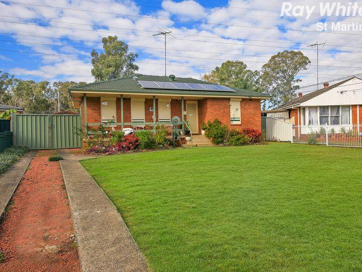 19 Samarai Road, Whalan, NSW
