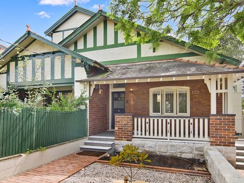 Willoughby, 7 Wyalong Street