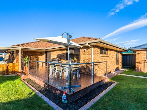 Perth, 9 Callistemon Court