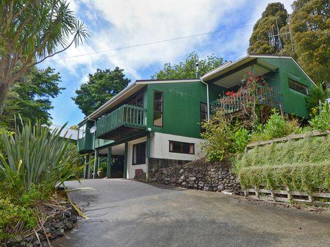 Maunu, 76 Silverstream Road