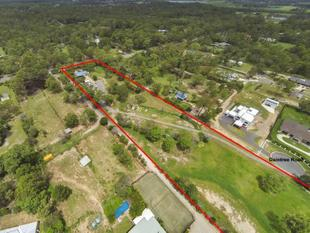 Contract Crashed - 5 ACRES IN DAINTREE! - Cornubia