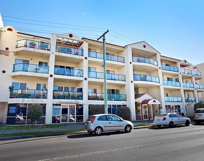 Unit leased liverpool nsw 57 61 bathurst street for Kitchens liverpool nsw