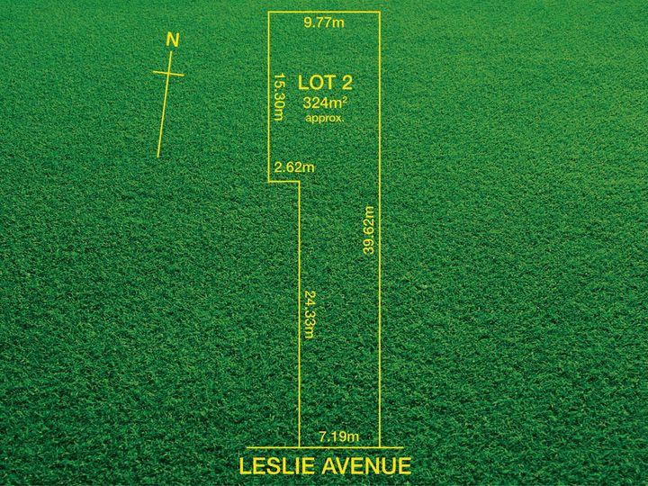 Lot 2/ 66 Leslie Avenue, Blair Athol, SA