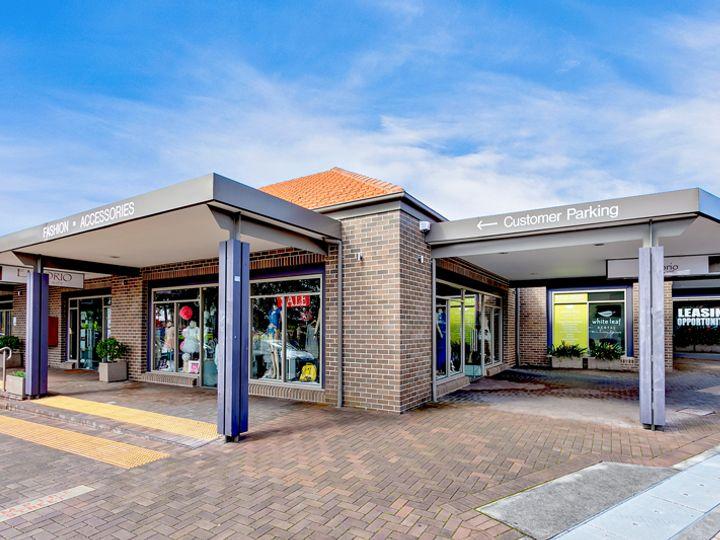 Shop 12, 191 Ramsay Street,, Haberfield, NSW
