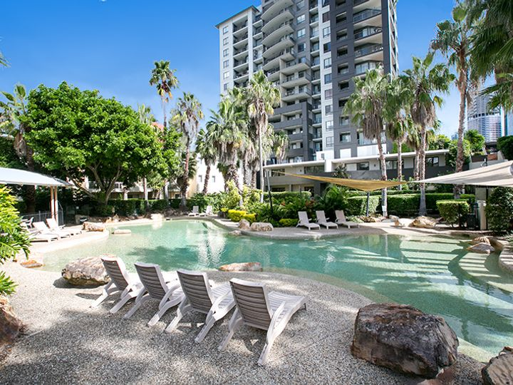 5025/55 Baildon Street, Kangaroo Point, QLD
