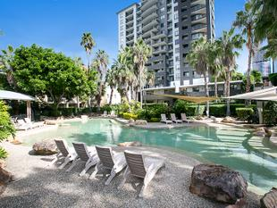 PERFECTLY SUITED FOR OWNER OCCUPIER - VIEW SAT 10.45 - 11.15am - Kangaroo Point